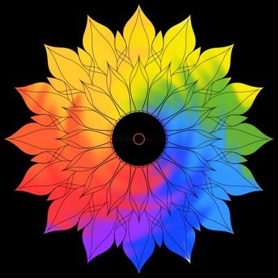 Flower   A.KGandhi_INDIA   Digital Drawing   PENUP