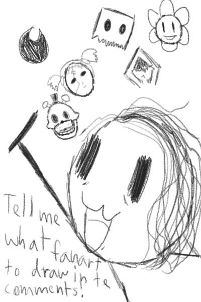 I have art blockkk | inky | Digital Drawing | PENUP