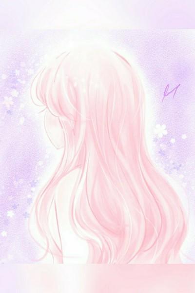 purple spering | Ryusae | Digital Drawing | PENUP