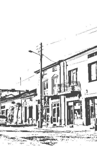 city    Negradog_pl   Digital Drawing   PENUP