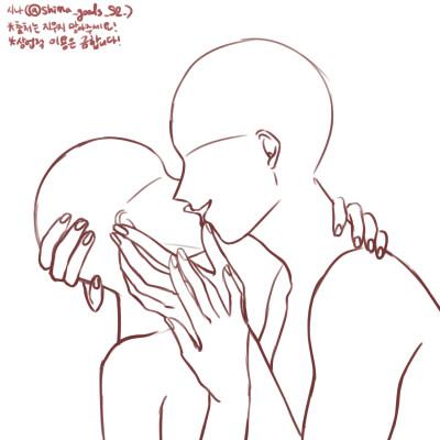 트레 틀(2) | Shina | Digital Drawing | PENUP