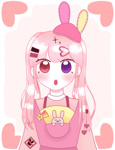 Puddin님 리퀘! | zev | Digital Drawing | PENUP