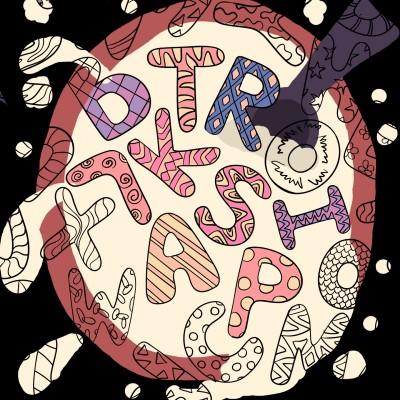 ALPHA-BITS Cereal  | MissLady | Digital Drawing | PENUP