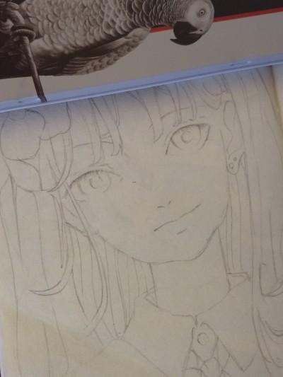 Character Digital Drawing | Yuya13 | PENUP