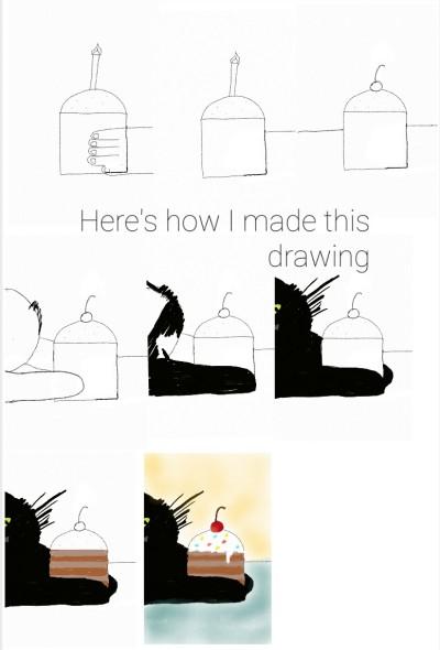 PENUP Digital Drawing   Natasha   PENUP