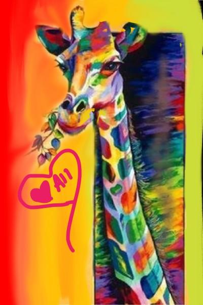 love all | Palak_arts | Digital Drawing | PENUP
