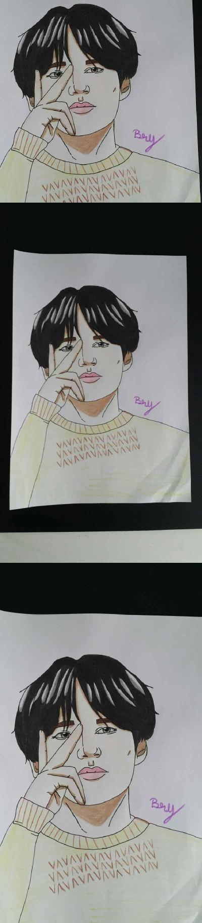 •☆V☆• | Bry.Back.Up | Digital Drawing | PENUP