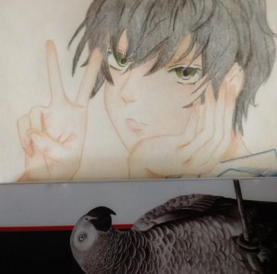 yo! | Yuya13 | Digital Drawing | PENUP