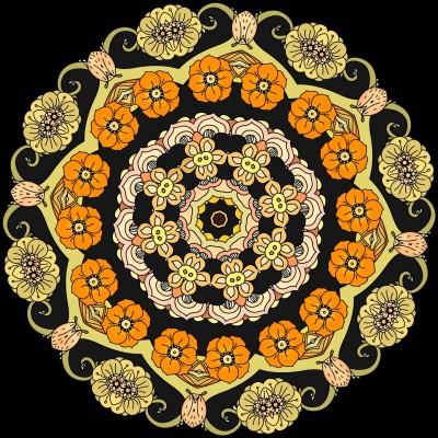 Coloring Digital Drawing | amandamorsygmai | PENUP