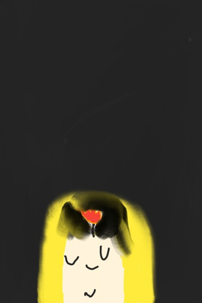 candlelight | trayla | Digital Drawing | PENUP