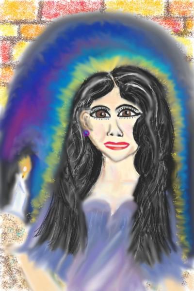 """""""The Candle Lights the Way"""" 