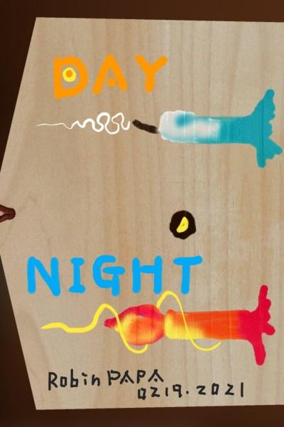Billboard : Candle ON & OFF | RobinPAPA | Digital Drawing | PENUP