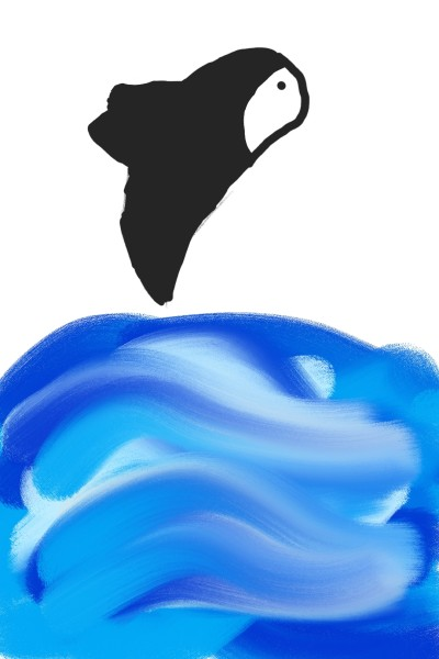 현타오는그림 | Ucha_ML | Digital Drawing | PENUP