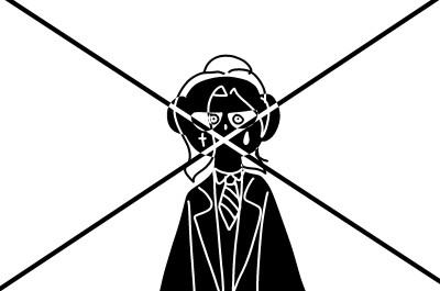 반전의반전의반전?! | _lanard | Digital Drawing | PENUP