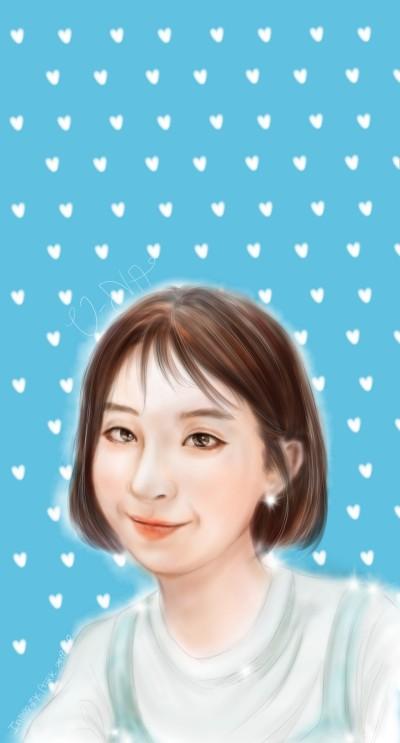 유나 | Iness_j.y_park | Digital Drawing | PENUP
