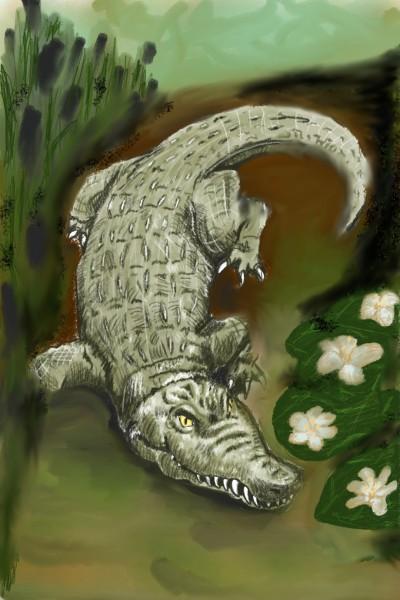 Live Drawing Digital Drawing   badgercat   PENUP