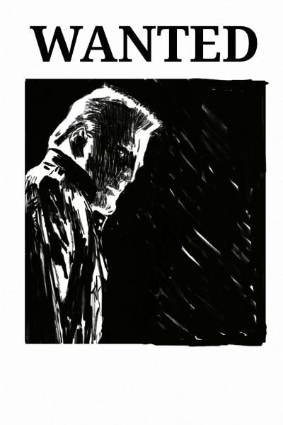 """Sin City""-collab for roh_sky | Natasha | Digital Drawing | PENUP"