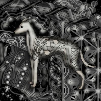 Egyptian Art   Sylvia   Digital Drawing   PENUP