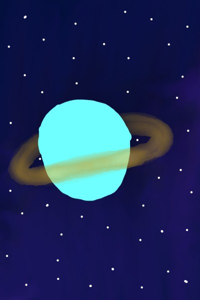 Space wallpaper for P.M.C_INDIA    A.K.G_INDIA   Digital Drawing   PENUP
