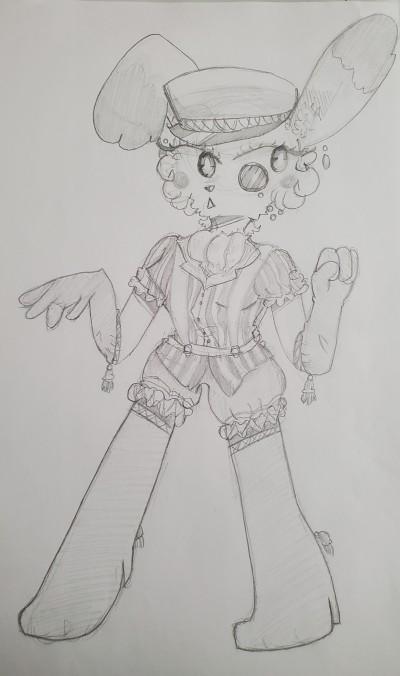 repost of biffy | Bobiking | Digital Drawing | PENUP