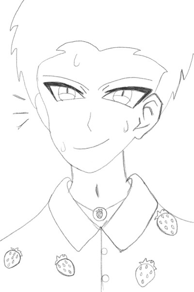 ... | TokoMiki | Digital Drawing | PENUP