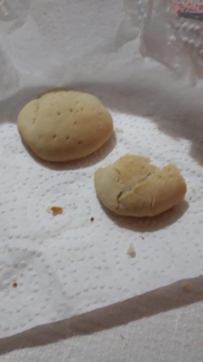 el pan de mi amiga   Amelie   Digital Drawing   PENUP