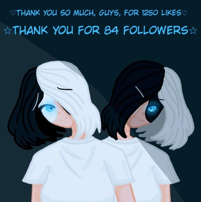 Thank you very much \(♡∇♡)/ | MaryGalaxy | Digital Drawing | PENUP
