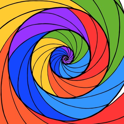 Illusion | A.K.G_INDIA | Digital Drawing | PENUP