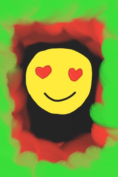 love Me  | cookie | Digital Drawing | PENUP