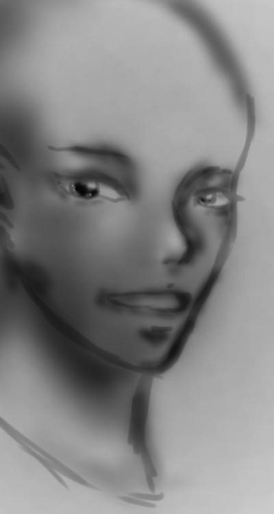 나도 이런 그림체 갖고싶어요   SILVER_BIN   Digital Drawing   PENUP