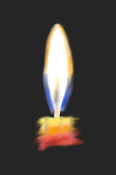 candel   ROBgod   Digital Drawing   PENUP