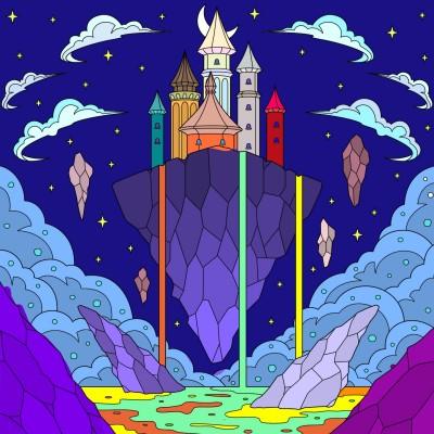 magic school | nikan.kiana | Digital Drawing | PENUP