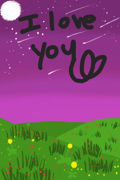 진정한 사랑에게 보내세요 ♡♡   wolfQueen   Digital Drawing   PENUP