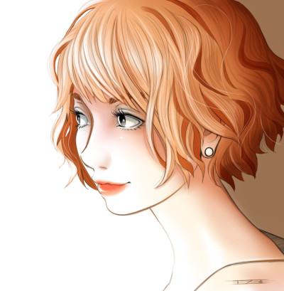 lighting practice (^_*) | tosi73 | Digital Drawing | PENUP