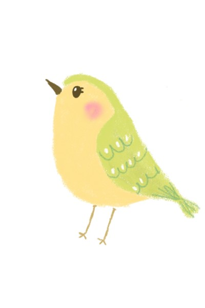bird | ace | Digital Drawing | PENUP