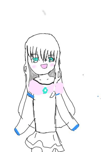 쁘띠링팀   Tasazy_mora   Digital Drawing   PENUP