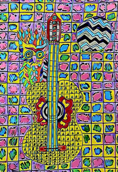 Doodle Digital Drawing | lulu | PENUP