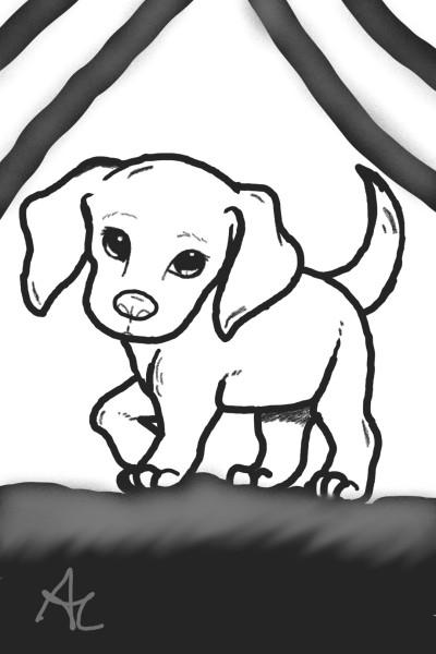 Quick sketch-------- im bored... again... | Acey_Rose | Digital Drawing | PENUP