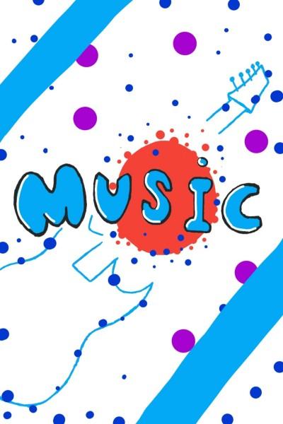 Music  | Eugenia1249 | Digital Drawing | PENUP