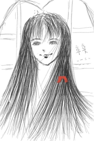 smile  soni~~~ | sunhwa | Digital Drawing | PENUP