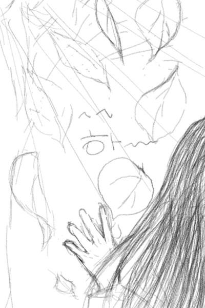 Cartoon Digital Drawing   sunhwa   PENUP