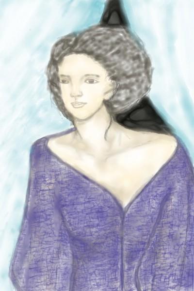 Traditional art Digital Drawing | sunhwa | PENUP