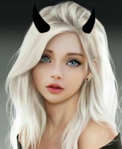 Character Digital Drawing | Azra. | PENUP