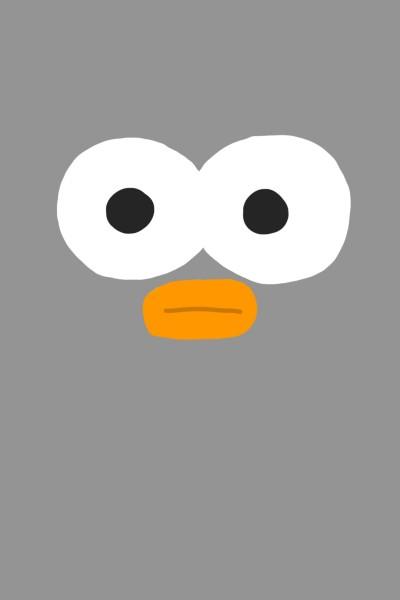 penguin..? | iiiisol | Digital Drawing | PENUP