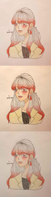 반지샘 기프트~!! | xy_17 | Digital Drawing | PENUP