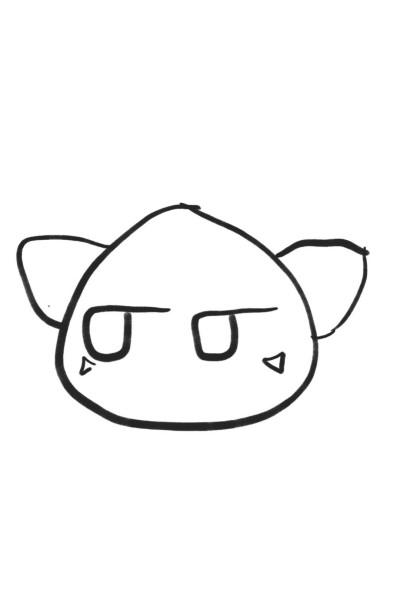 어엇...   silver_bin   Digital Drawing   PENUP