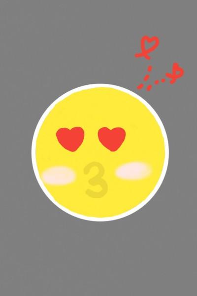 ♡I LOVE U♡ FOLLOW ME ! | jsm | Digital Drawing | PENUP
