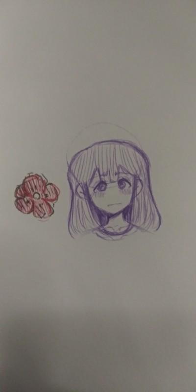 late night doodle (๑•﹏•) | koi | Digital Drawing | PENUP