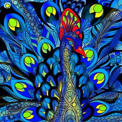 Coloring Digital Drawing   Barbra   PENUP