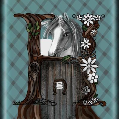 Horse | ramdan1111 | Digital Drawing | PENUP